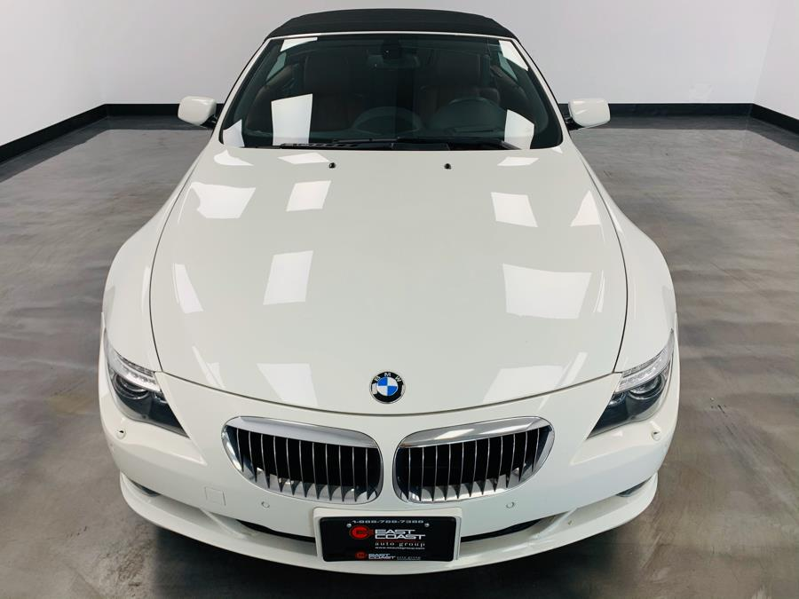 2008 BMW 6 Series 2dr Conv 650i, available for sale in Linden, New Jersey | East Coast Auto Group. Linden, New Jersey