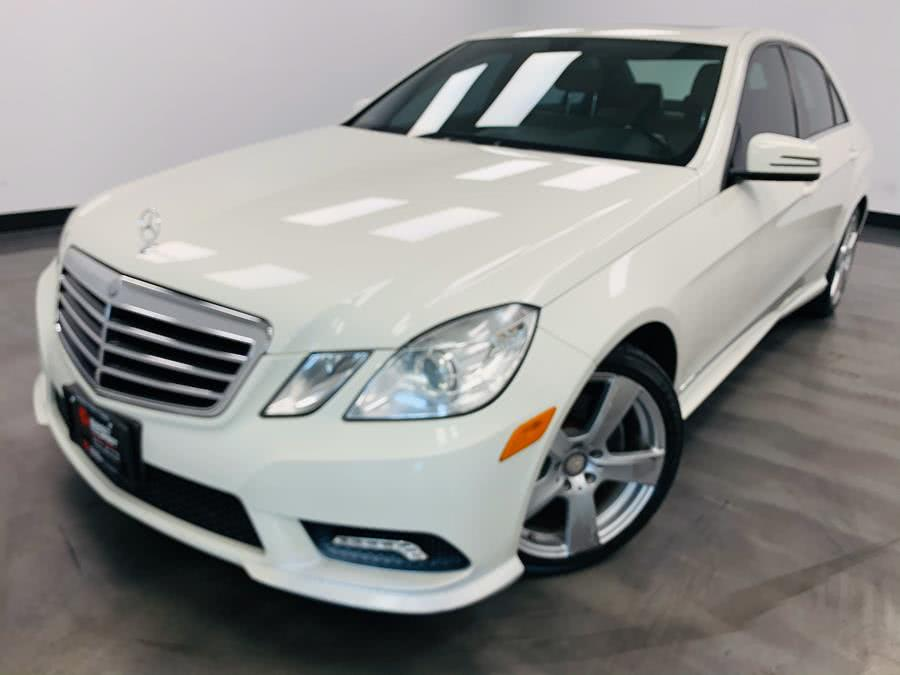 Used Mercedes-Benz E-Class 4dr Sdn E350 Sport 4MATIC 2011 | East Coast Auto Group. Linden, New Jersey