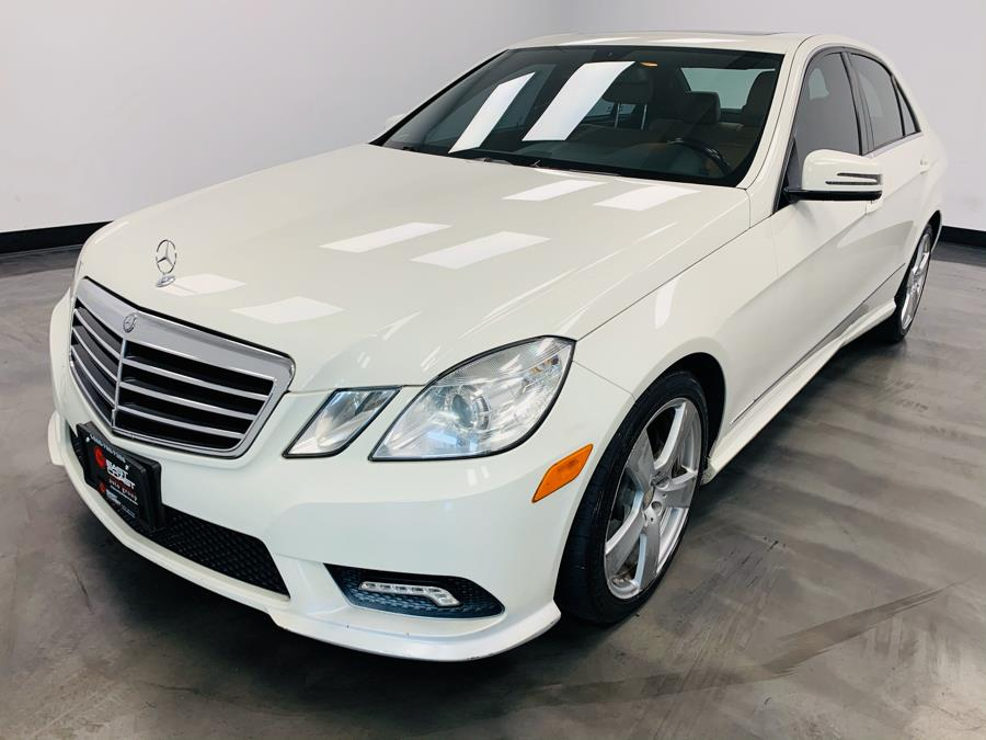 2011 Mercedes-Benz E-Class 4dr Sdn E350 Sport 4MATIC, available for sale in Linden, New Jersey | East Coast Auto Group. Linden, New Jersey