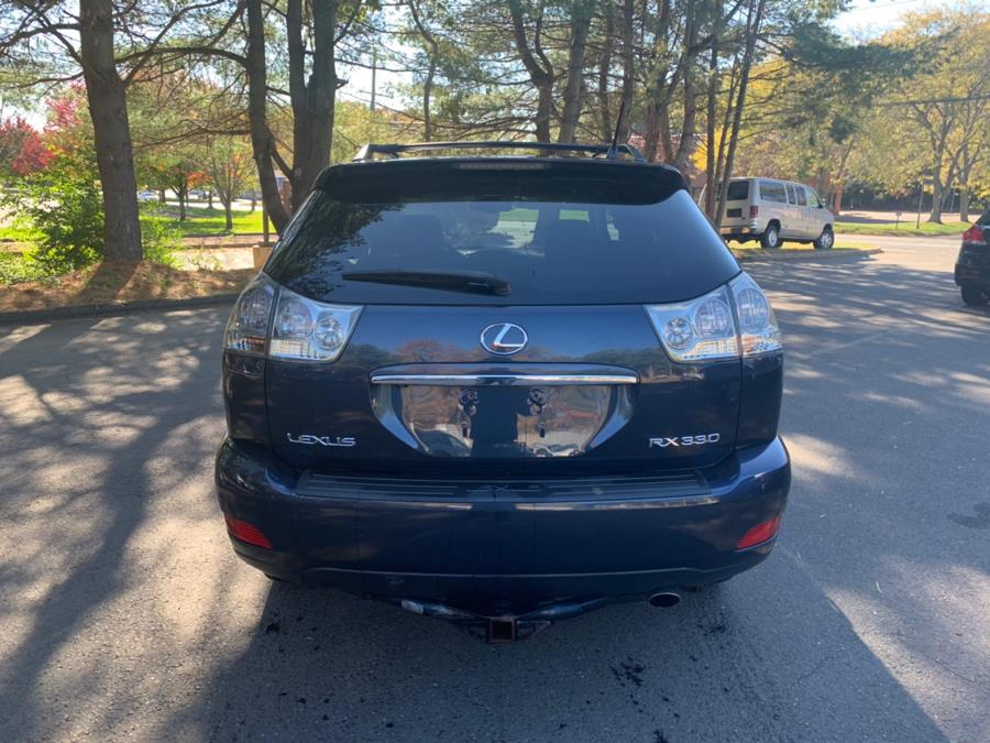 Used Lexus RX 330 4dr SUV AWD 2005 | Automotive Edge. Cheshire, Connecticut
