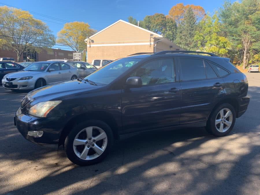 Used 2005 Lexus RX 330 in Cheshire, Connecticut | Automotive Edge. Cheshire, Connecticut
