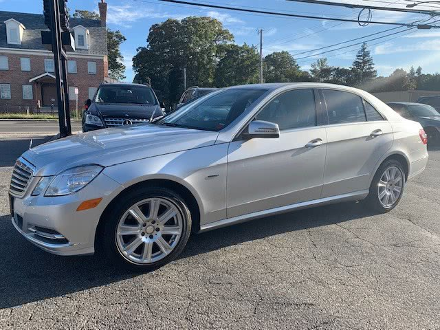 2012 Mercedes-Benz E-Class 4dr Sdn E350 Luxury 4MATIC, available for sale in Huntington, New York | White Glove Auto Leasing Inc. Huntington, New York