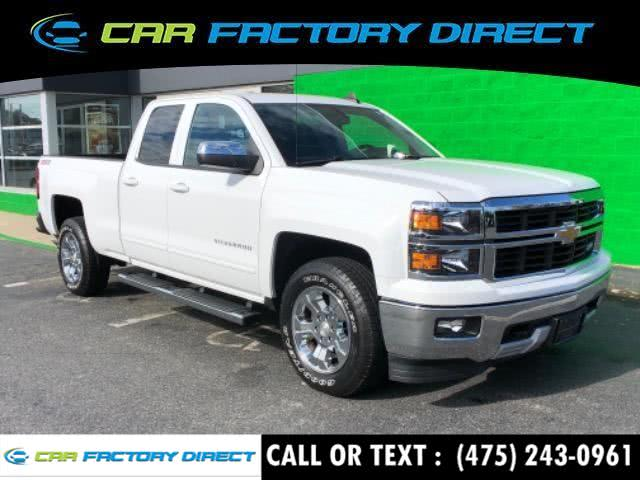 Used 2015 Chevrolet Silverado 1500 in Milford, Connecticut | Car Factory Direct. Milford, Connecticut