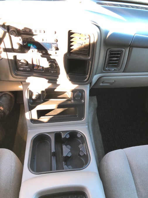 2003 Chevrolet Tahoe 4dr 1500 4WD LT, available for sale in Suffield, Connecticut | Suffield Auto Sales. Suffield, Connecticut