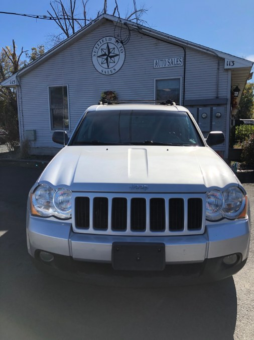 2010 Jeep Grand Cherokee 4WD 4dr Laredo, available for sale in Suffield, Connecticut | Suffield Auto Sales. Suffield, Connecticut