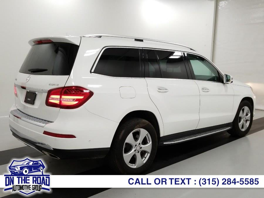 Used Mercedes-Benz GLS GLS 450 4MATIC SUV 2017   On The Road Automotive Group Inc. Bronx, New York