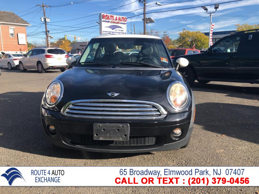 2010 MINI Cooper Hardtop 2dr Cpe, available for sale in Elmwood Park, New Jersey | Route 4 Auto Exchange. Elmwood Park, New Jersey