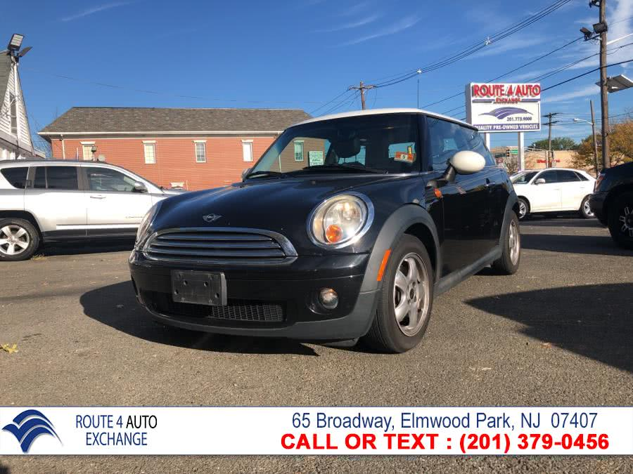 2010 MINI Cooper Hardtop 2dr Cpe, available for sale in Elmwood Park, NJ