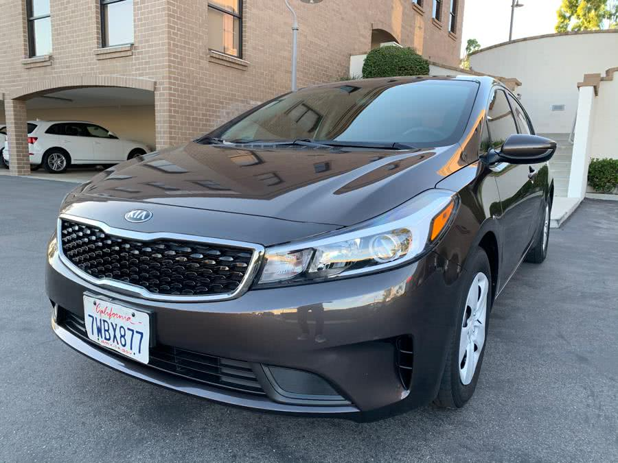 Used 2017 Kia Forte in Lake Forest, California | Carvin OC Inc. Lake Forest, California