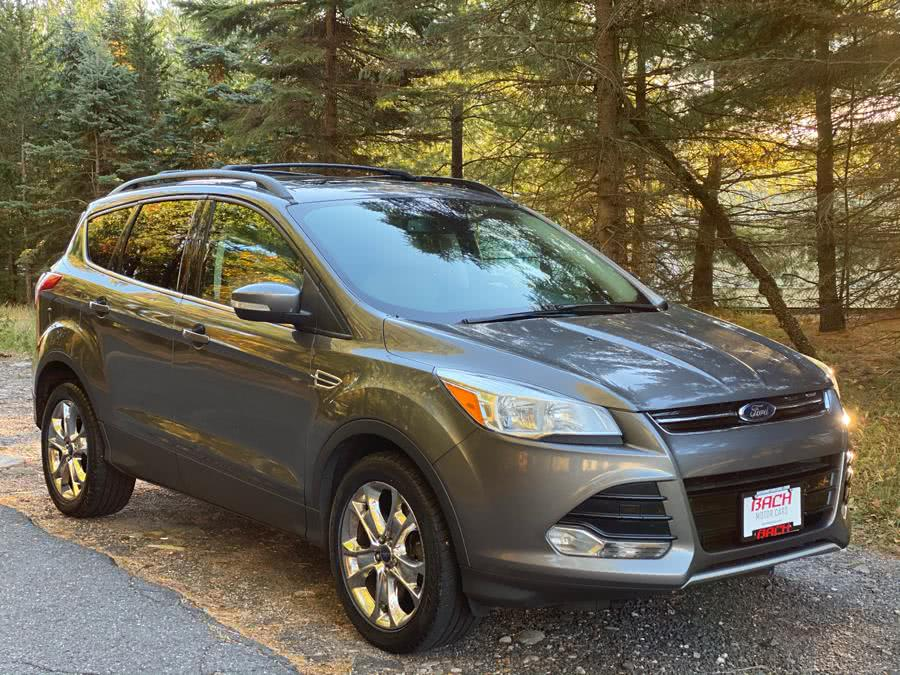 Used 2013 Ford Escape in Canton , Connecticut | Bach Motor Cars. Canton , Connecticut