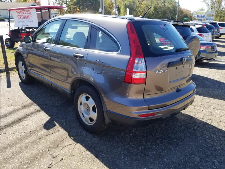 Used 2011 Honda CR-V in Old Saybrook, Connecticut | Saybrook Leasing and Rental LLC. Old Saybrook, Connecticut