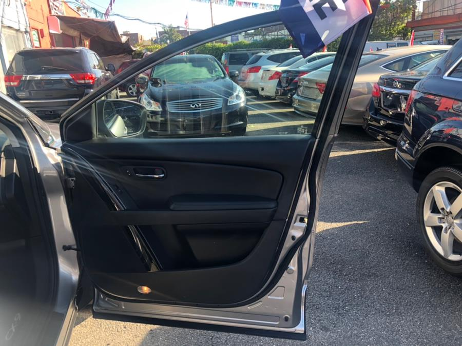 2010 Mazda CX-9 FWD 4dr Touring, available for sale in Hollis, New York | Authentic Autos LLC. Hollis, New York