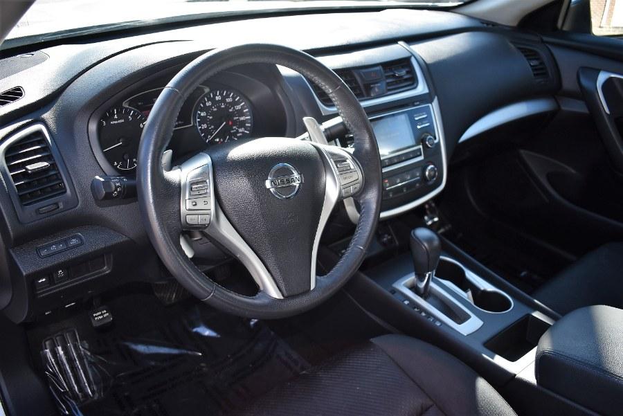 Used Nissan Altima 4dr Sdn I4 2.5 SR 2016 | VEB Auto Sales. Hartford, Connecticut