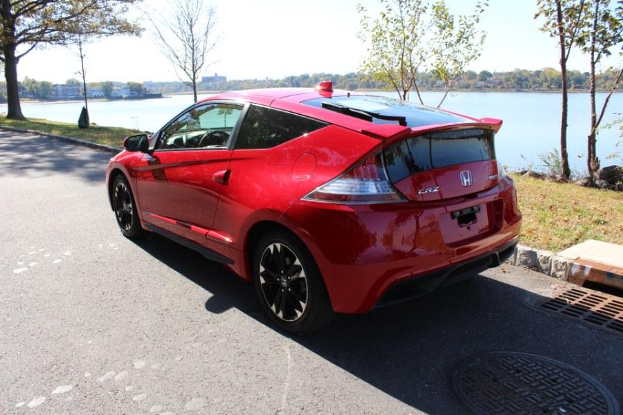 2015 Honda CR-Z 3dr CVT EX w/Navi, available for sale in Great Neck, NY