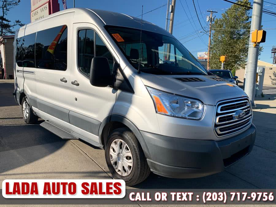 Used 2017 Ford Transit Wagon in Bridgeport, Connecticut | Lada Auto Sales. Bridgeport, Connecticut