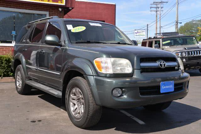 Used 2006 Toyota Sequoia in New Haven, Connecticut | Boulevard Motors LLC. New Haven, Connecticut