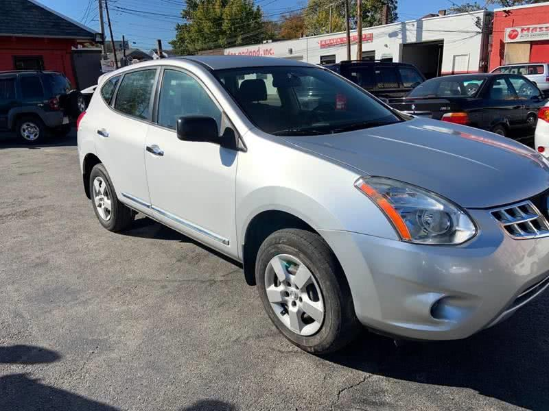 Used 2012 Nissan Rogue in Framingham, Massachusetts | Mass Auto Exchange. Framingham, Massachusetts