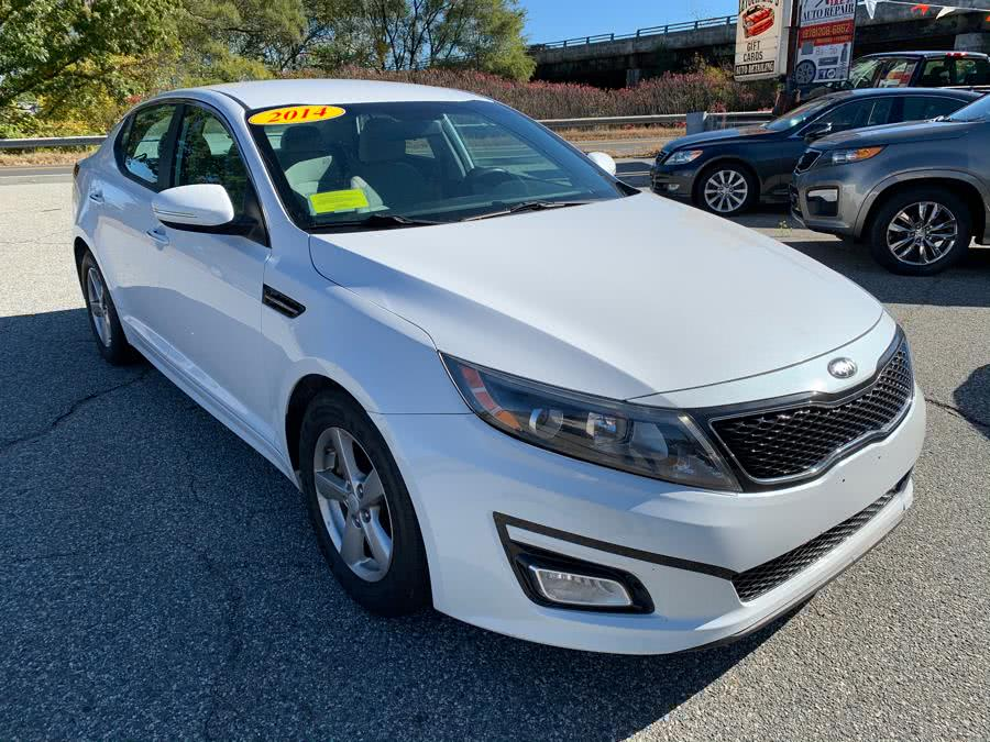 Used 2014 Kia Optima in Methuen, Massachusetts | Danny's Auto Sales. Methuen, Massachusetts