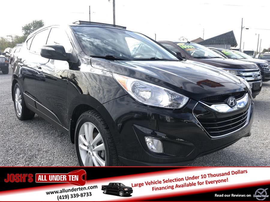 Used 2010 Hyundai Tucson in Elida, Ohio | Josh's All Under Ten LLC. Elida, Ohio