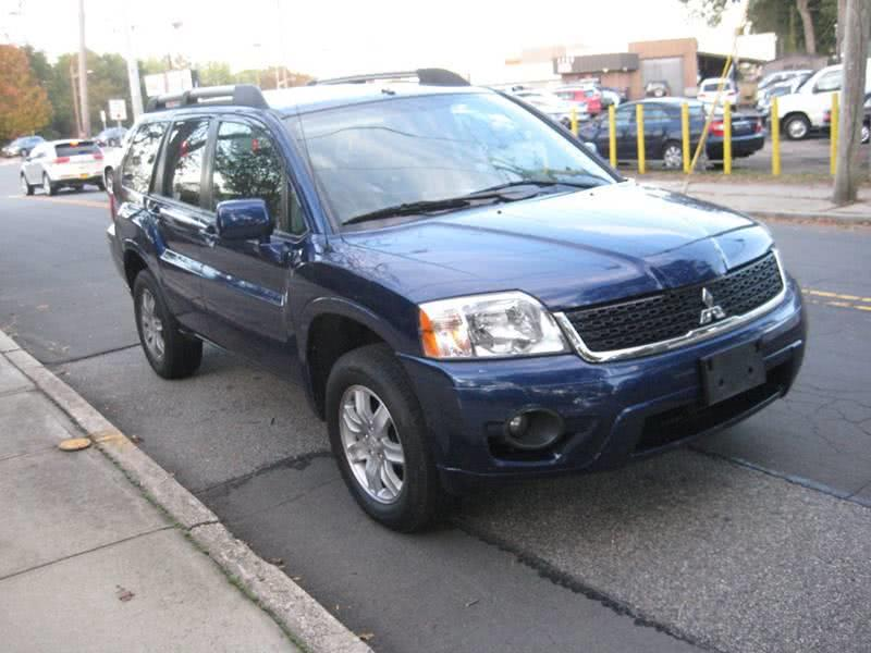Used Mitsubishi Endeavor LS 4dr SUV 2010 | Rite Choice Auto Inc.. Massapequa, New York