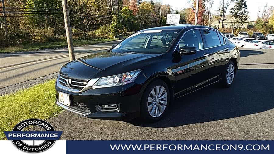 Used 2013 Honda Accord Sdn in Wappingers Falls, New York | Performance Motorcars Inc. Wappingers Falls, New York