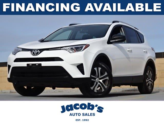 Used 2016 Toyota RAV4 in Newton, Massachusetts | Jacob Auto Sales. Newton, Massachusetts