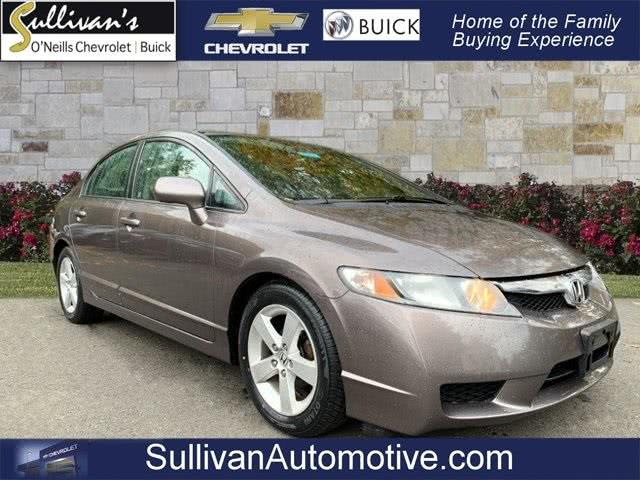 Used Honda Civic LX-S 2011 | Sullivan Automotive Group. Avon, Connecticut