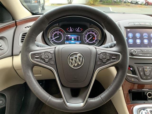 Used Buick Regal Premium II 2016   Sullivan Automotive Group. Avon, Connecticut
