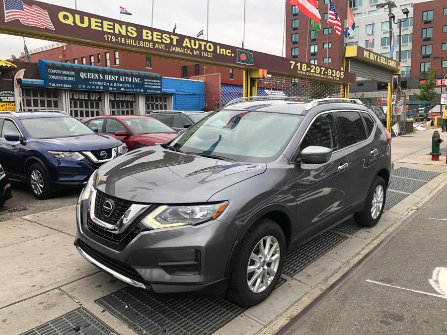 Used 2019 Nissan Rogue in Jamaica, New York | Queens Best Auto, Inc.. Jamaica, New York