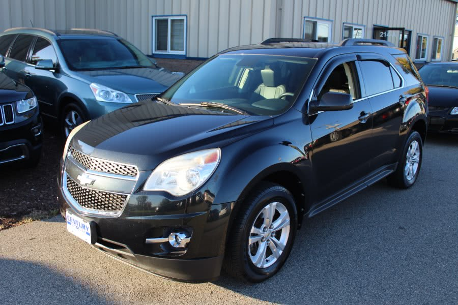 Used 2012 Chevrolet Equinox in East Windsor, Connecticut | Century Auto And Truck. East Windsor, Connecticut
