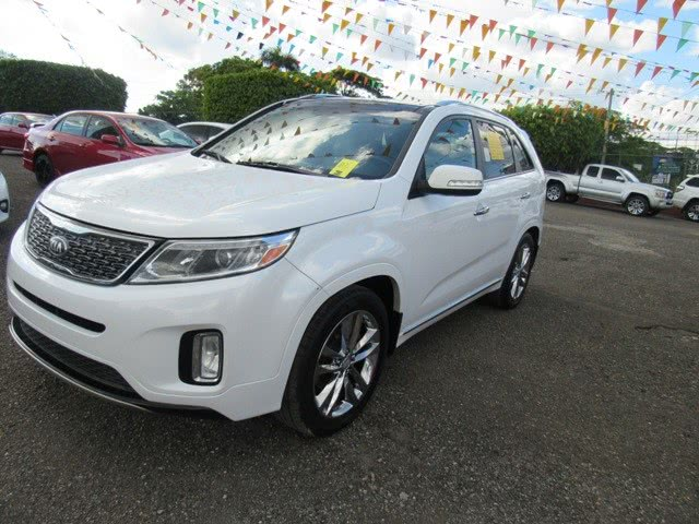 Used Kia Sorento 2WD 4dr V6 SX Limited 2014 | Hilario Auto Import. San Francisco de Macoris Rd, Dominican Republic