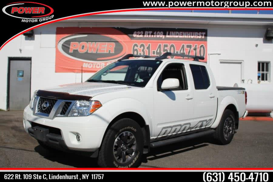 Used 2014 Nissan Frontier in Lindenhurst , New York | Power Motor Group. Lindenhurst , New York