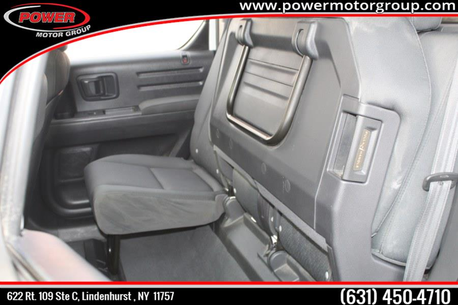 Used Honda Ridgeline 4WD Crew Cab Sport 2013 | Power Motor Group. Lindenhurst , New York