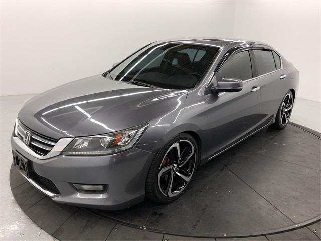 2015 Honda Accord EX-L, available for sale in Bronx, New York | Eastchester Motor Cars. Bronx, New York