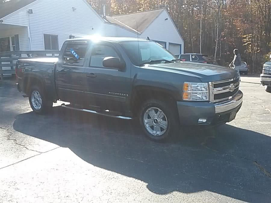 Used 2008 Chevrolet Silverado 1500 in Rochester, New Hampshire | Hagan's Motor Pool. Rochester, New Hampshire