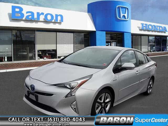 Used 2016 Toyota Prius in Patchogue, New York | Baron Supercenter. Patchogue, New York