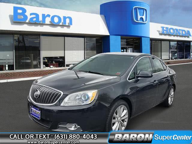 Used 2014 Buick Verano in Patchogue, New York | Baron Supercenter. Patchogue, New York
