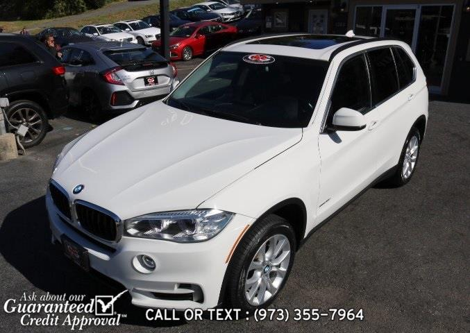 2016 BMW X5 xDrive35i, available for sale in Haskell, New Jersey | City Motor Group Inc.. Haskell, New Jersey