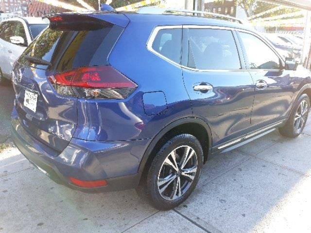 2018 Nissan Rogue SL, available for sale in Jamaica, New York | Hillside Auto Outlet. Jamaica, New York