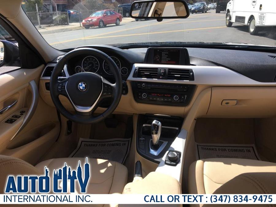 2015 BMW 3 Series 4dr Sdn 320i xDrive AWD South Africa, available for sale in Brooklyn, New York | Auto City Int Inc. Brooklyn, New York