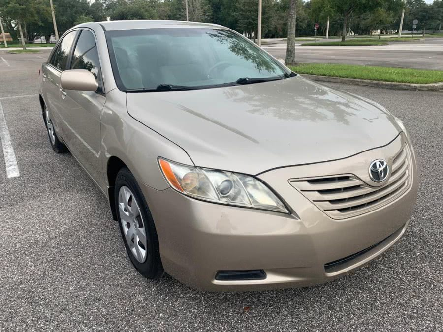 Used 2009 Toyota Camry in Longwood, Florida | Majestic Autos Inc.. Longwood, Florida