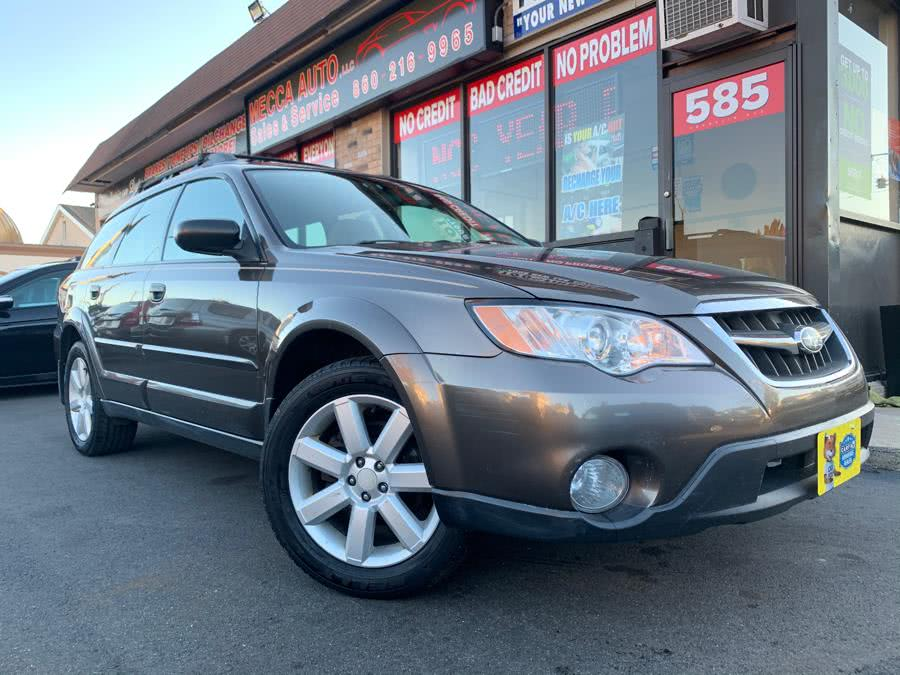 Used 2009 Subaru Outback in Hartford, Connecticut | Mecca Auto LLC. Hartford, Connecticut