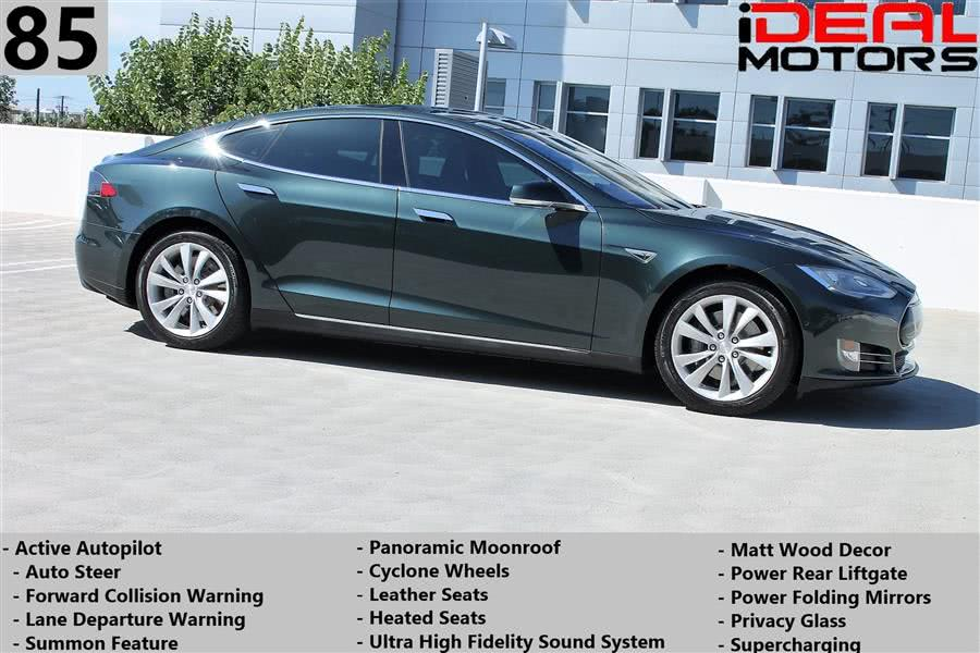 Used 2014 Tesla Model s in Costa Mesa, California | Ideal Motors. Costa Mesa, California