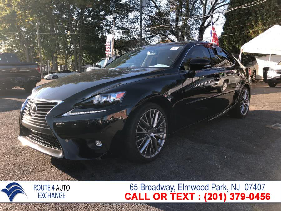 Used 2015 Lexus IS 250 in Elmwood Park, New Jersey | Route 4 Auto Exchange. Elmwood Park, New Jersey