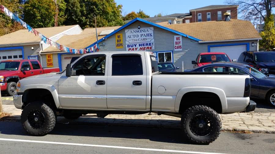 Used 2006 GMC Sierra 2500HD in Ansonia, Connecticut