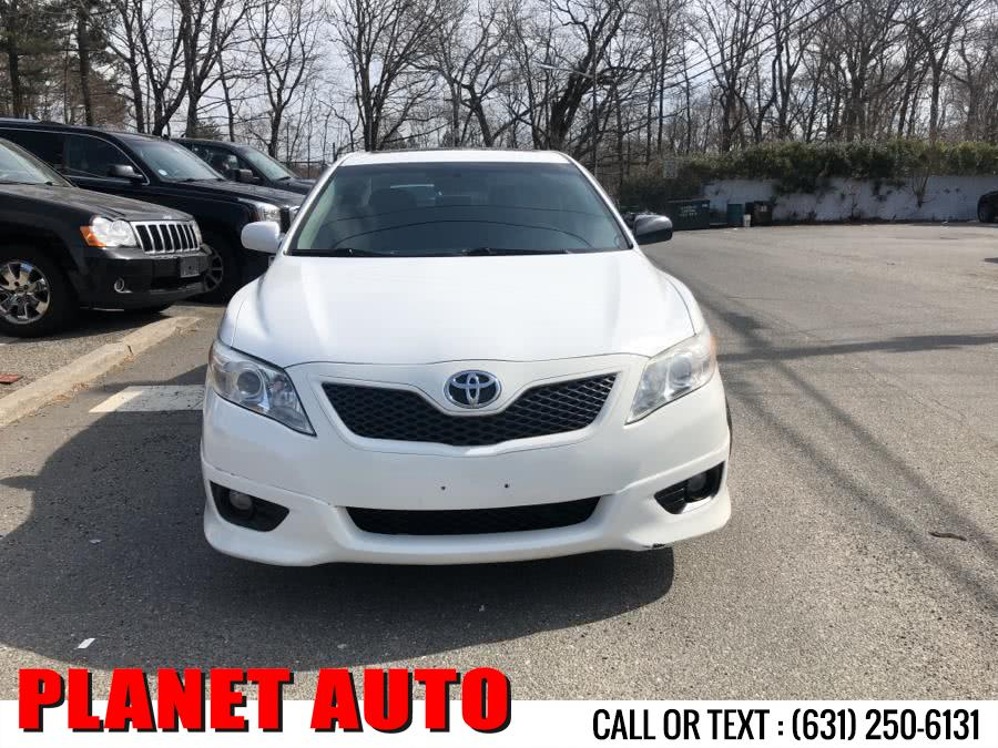 Used 2011 Toyota Camry in Huntington Station, New York | Planet Auto Group. Huntington Station, New York