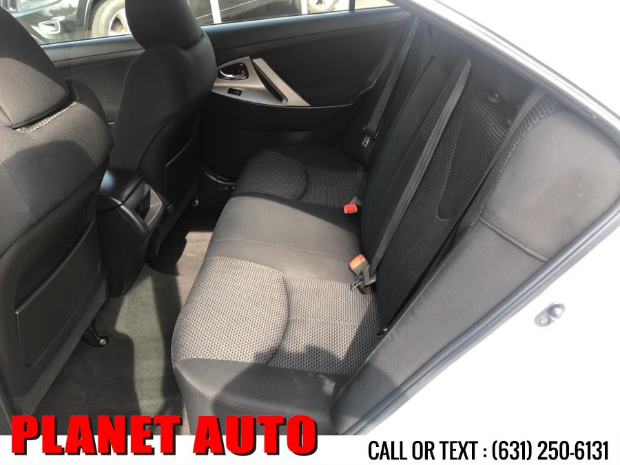 Used Toyota Camry 4dr Sdn I4 Man SE (Natl) 2011 | Planet Auto Group. Huntington Station, New York