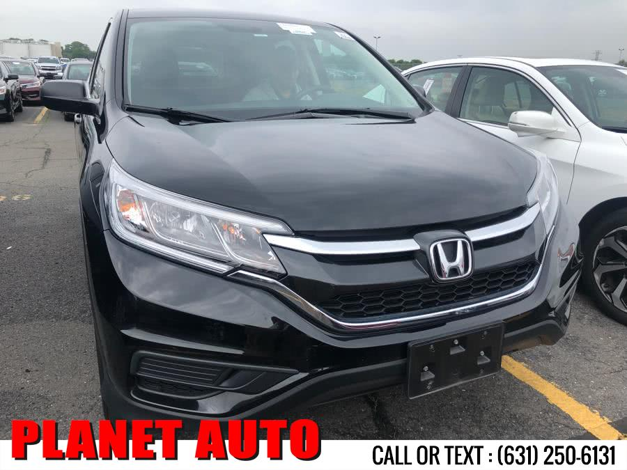 Used 2016 Honda CR-V in Huntington Station, New York | Planet Auto Group. Huntington Station, New York