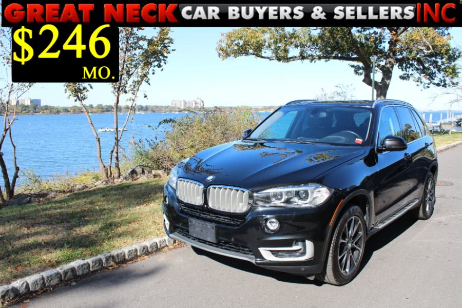 Used 2014 BMW X5 in Great Neck, New York