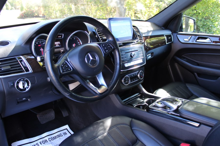 2016 Mercedes-Benz GLE 4MATIC 4dr GLE 350, available for sale in Great Neck, NY